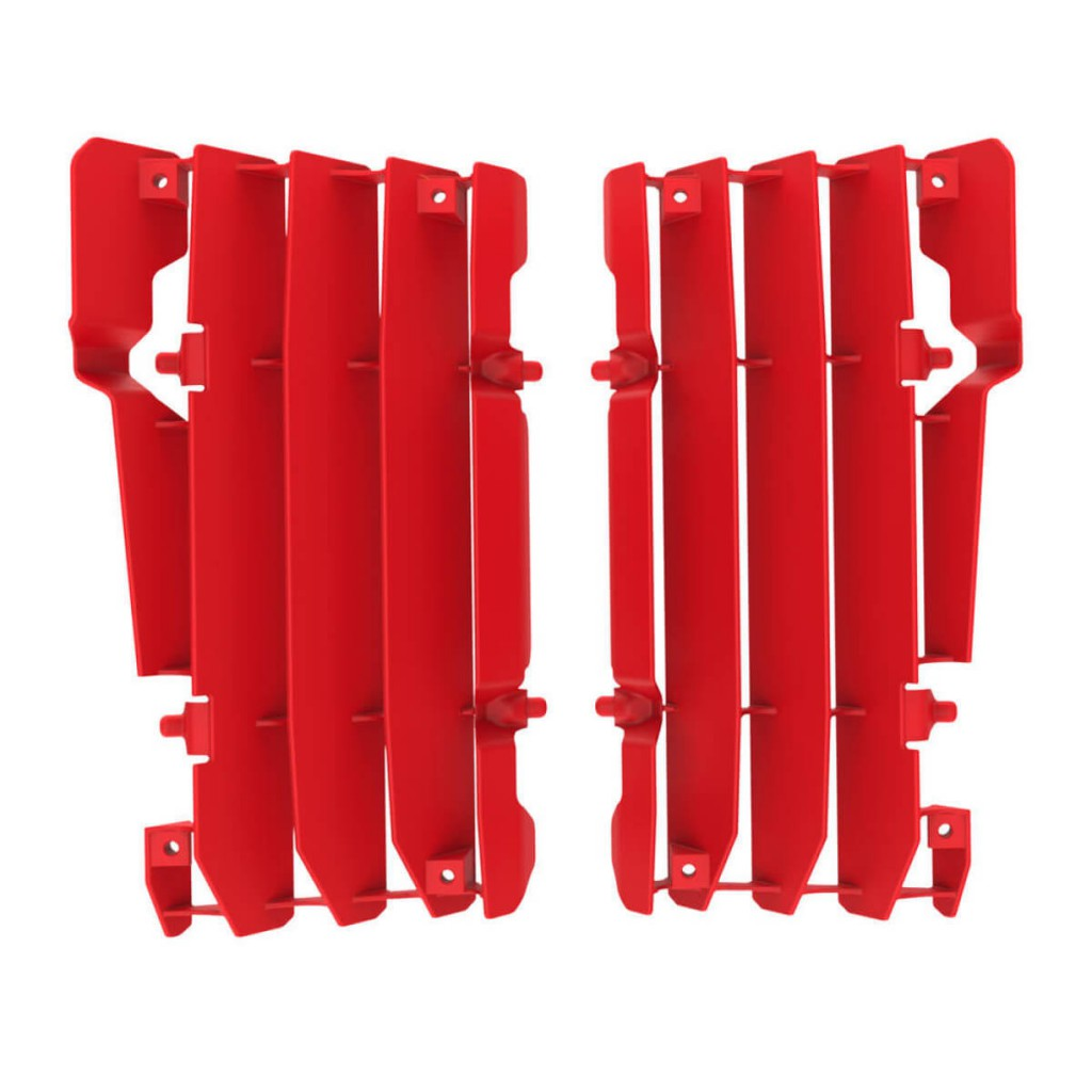 Body & Frame Automotive Kit plastique POLISPORT Origine BETA RR ...