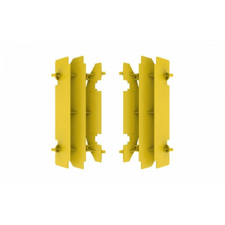 Grilles de radiateurs Polisport pour Suzuki RM125/250