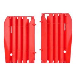 Grilles de radiateurs Polisport pour Honda CRF250R 18-19