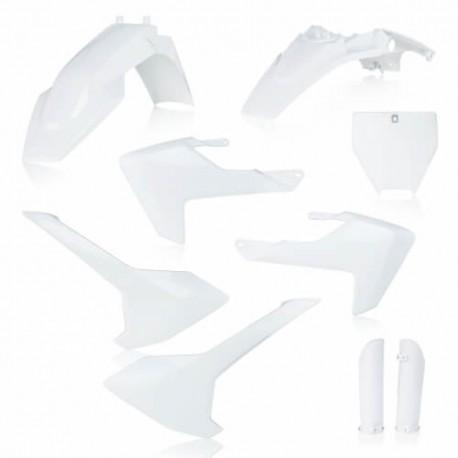 Kit plastique Acerbis pour Husqvarna TC 65 2019