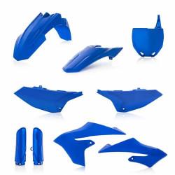 Kit plastique Acerbis pour Yamaha YZ65 18-19