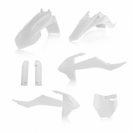 Kit plastique Acerbis pour KTM SX65 16-19