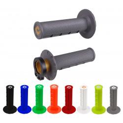 Revêtements de poignées ODI MX V2 Lock-on