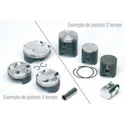 PISTON FORGE BI-SEGMENT 53.95MM Tecnium KTM EXC/SX125
