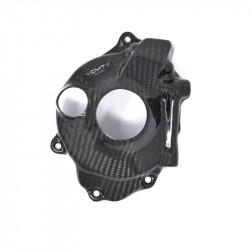 Protection carbone de carter d'allumage pour Honda CRF250 18-19