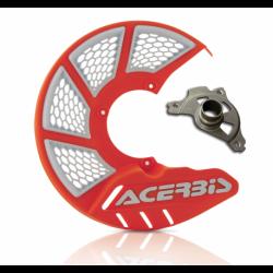 Protège disque Acerbis X-Brake Vented pour GAS GAS EC250/300 17-19