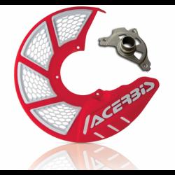 Protège disque Acerbis X-Brake Vented pour Kawasaki KX450 2019