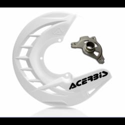 Protège disque Acerbis X-Brake pour Kawasaki KX450 2019