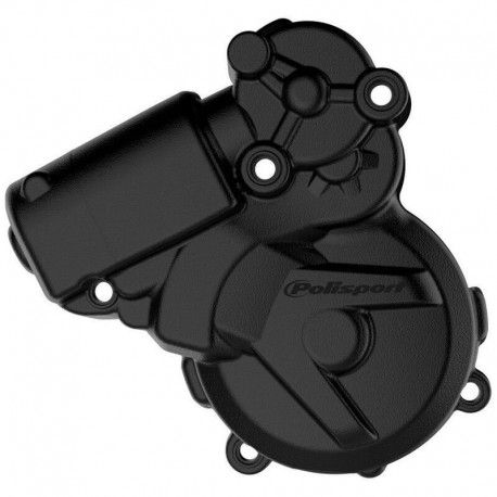 Protection de carter d'allumage Polisport pour KTM & Husqvarna 250, 300 EXC/TE 11-16