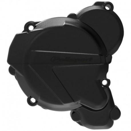 Protection de carter d'allumage Polisport pour KTM & Husqvarna 250, 300 EXC/TE 17-19