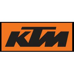 Kit couvercle + membrane de maitre cylindre d'embrayage pour KTM SX85 2015