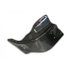 Sabot Pro Carbon pour KTM SX125/150 19-20