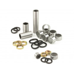 Kit roulements de biellettes All Balls pour Honda CRF250R 18-20/CRF450R 17-20