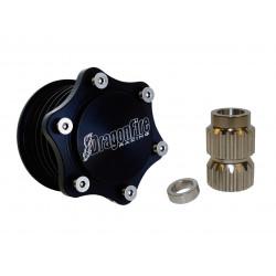 Kit démontage rapide + adaptateur DRAGONFIRE pour Yamaha YXZ 1000R