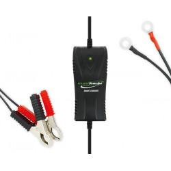 Chargeur de batterie lithium & acide Electhium