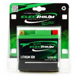 Batterie Lithium HJTZ5S-FP - (YTZ5S-BS) Electhium