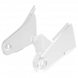 Protections Plaques latérales Polisport pour KTM SX/SXF 19-20