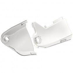 Protections Plaques latérales Polisport pour KTM SX/SXF 16-18