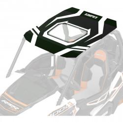 Toit sport Kimplex pour Polaris RZR 900/1000 14-19
