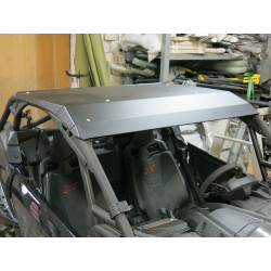 Toit rigide en aluminium Rival pour Can-Am X3 16-19