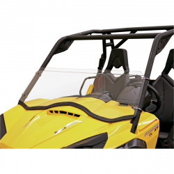 Demi parebrise Moose Utility pour Can-Am Commander 11-19
