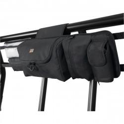 Sacoche d'arceau Classic Accesories noir taille M