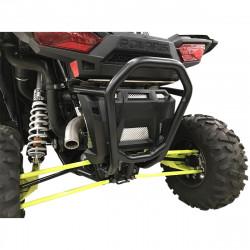 Bumper arrière noir Moose Racing pour Polaris RZR 900/XP 1000/XP4 1000 15-18