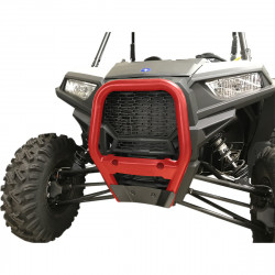 Bumper avant rouge Moose Racing pour Polaris RZR 900/XP 1000/XP4 1000 15-18