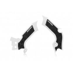 Protection de cadre Acerbis X-GRIP pour Kawasaki KX450F 19-20