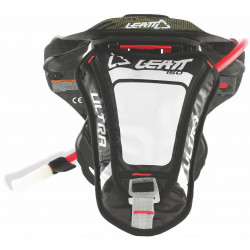 Camel Back Leatt pour neck brace