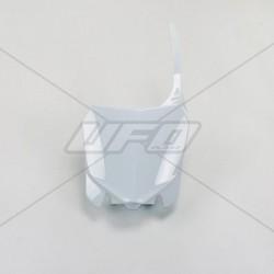 Plaques numéro frontales Ufo Plast pour Honda CRF250R 14-15