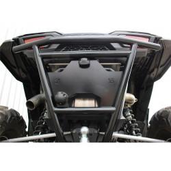 Pare-choc arrière ART acier Polaris RZR 1000 13-19