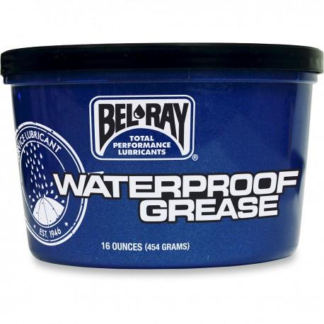 Graisse waterproof Bel-Ray - 450G