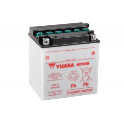 Batterie Skyrich YB30L-B pour Polaris RZR 4 800 10-14/RZR 900 11-18/RZR 900S 17-18/RZR 1000/XP/XP4 14-18