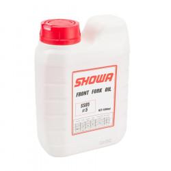 Huile de fourche Showa SS05 1L