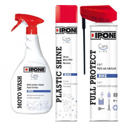 Pack nettoyant Ipone