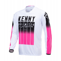 Maillot Kenny Performance