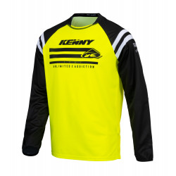 Maillot Kenny Track Raw