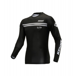 Maillot Kenny Trial-Up Compression
