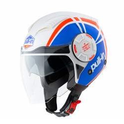 Casque Pull-In Open Face