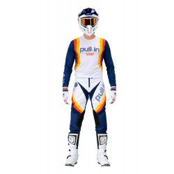 Tenue Pull-In Challenger Master