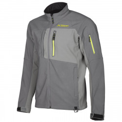 Inversion jacket klim