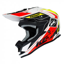 Casque performance kenny