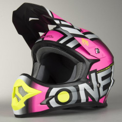 Casque Oneal 3 series