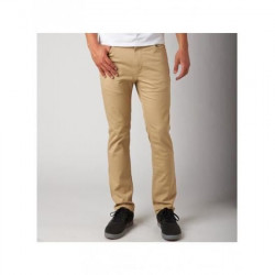 pantalon fox T38