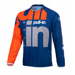 Maillot Pull-In Challenger Race
