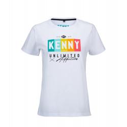 T-Shirt Femme Kenny