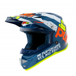 Casque Trash Kid Pull-In