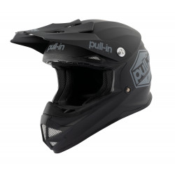 Casque Solid Kid Pull-In