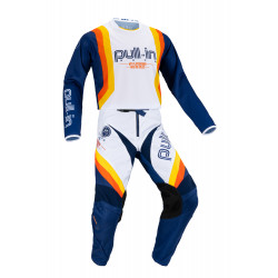 Tenue Pull-In Challenger Master Kid